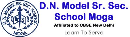 D.N. Model Sr. Sec. School